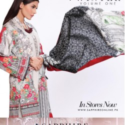 SAPPHIRE Winter Collection Vol-1 2016