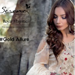 SERENE Premium Embroidered Collection Vol2 2016