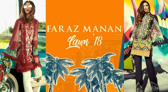 Faraz Manan