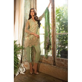 SOBIA NAZIR Lawn Collection 2018 - Design 14-B