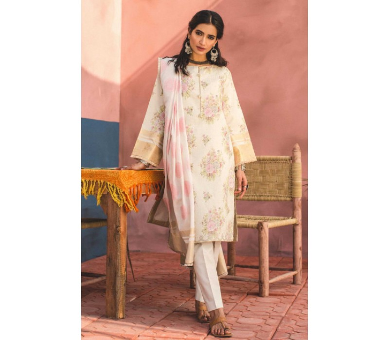 6ab6095a New Zara Shahjahan Lawn Collection - 2019-KANTHA-B