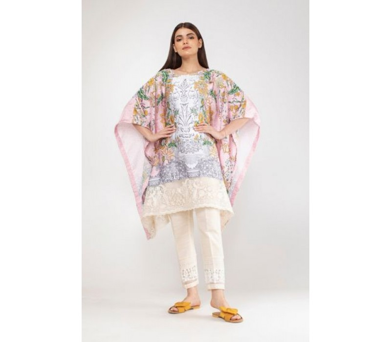 f6acc63e5b KHAADI Embroidered Pret Collection 2019 -ETSPE-19124-Pink