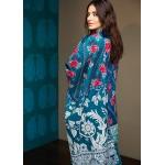 KHAADI Winter Collection Vol 2 2016 - B16805-BLUE